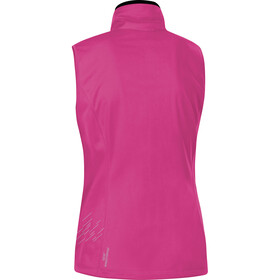 GORE RUNNING WEAR Mythos 2.0 WS - Chaleco running Mujer - rosa